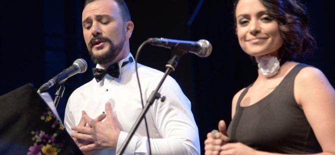 LBO Halk Müziği Korosu'ndan türk filmlerine yolculuk