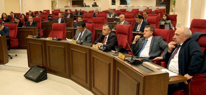 Başbakan Yardımcılığı ve Dışişleri Bakanlığı bütçesi görüşülmeye devam ediyor