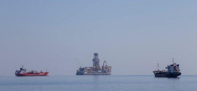 Katar Kıbrıs açıklarında doğalgaz arıyor, Türkiye neden sessiz?