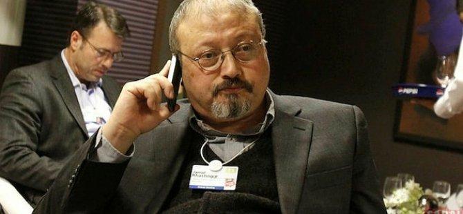 """BM İnsan Hakları Komiserliği: """"Kaşıkçı soruşturmasını Suudilerin yürütmesi yeterli değil"""""""