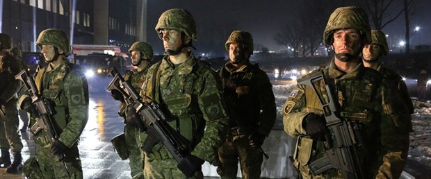 Kosova'dan tarihi adım