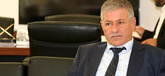 Gürcafer: Hükümet ile yapılan toplantılarda mesafe kat ettik...Eylem kalkıyor mu?