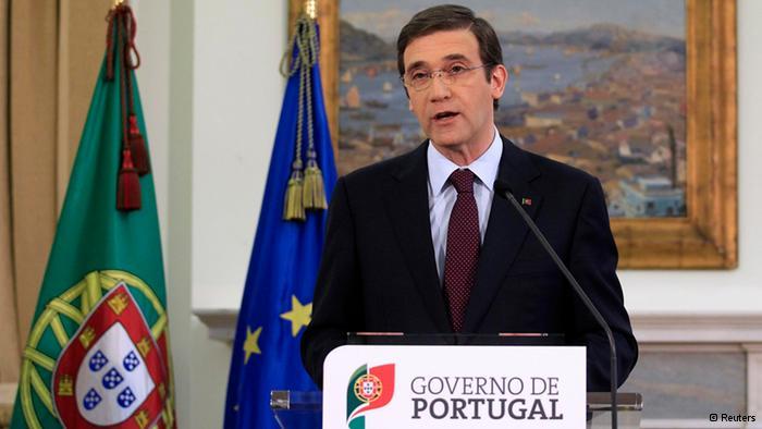 Portekiz durulmuyor
