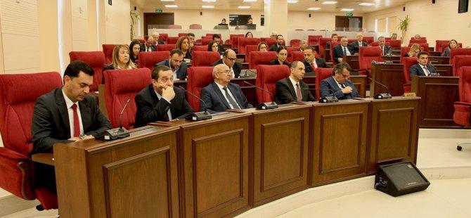 Çalışma ve Sosyal Güvenlik Bakanlığı bütçesi oy çokluğuyla kabul edildi