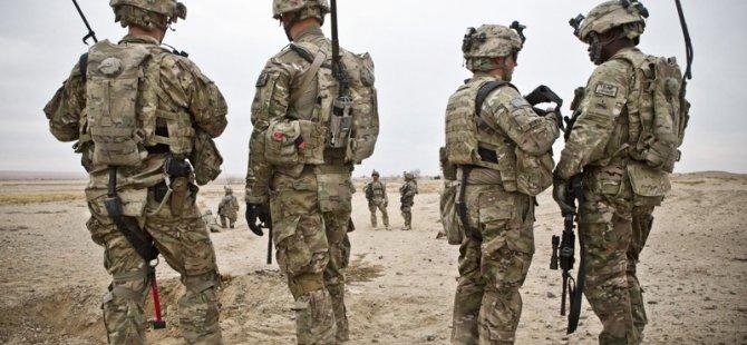 """ABD yavuz hırsız gibi: """"Irak'tan çekilmiyoruz"""""""