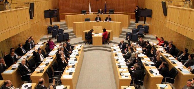 Rum Siyasi Partilerden KKTC'deki türk faaliyetleri konusunda açıklamalar