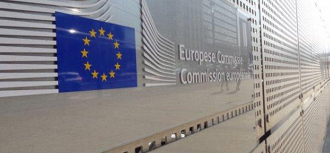 AB Komisyonu'ndan Güney Kıbrıs'a mülteciler için 3,1 milyon euro katkı