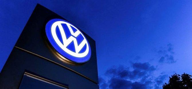 Volkswagen'e egzoz cezası,60 Bine yakın araç iade edilebilecek