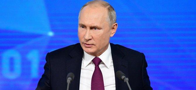 Putin'in Türkiye ve Suriye mesajları ne anlama geliyor?