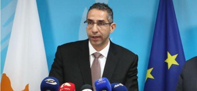 """Angelidis: """"ABD ile işbirliğimiz stratejik geleceğe sahip"""""""