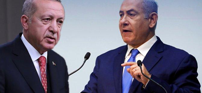 Erdoğan: ''Sen zalimsin zalim ve devlet terörünün başındasın.''