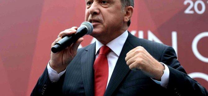 """Türk Noterler Birliği'nden """"Erdoğan'ın diplomasına şerh"""" cezası"""