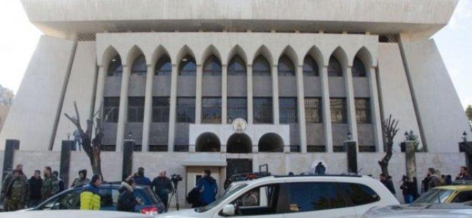 Birleşik Arap Emirlikleri, Şam Büyükelçiliği'ni 7 yıl sonra yeniden açtı
