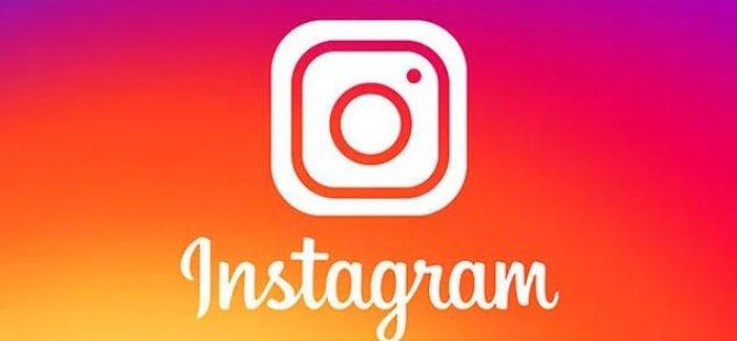 Instagram'a yeni özellik !