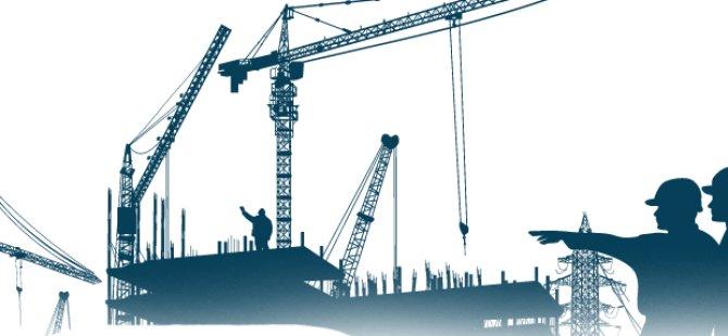 Dünyada en fazla kamu ihalesi alan ilk 10 şirket arasında Türkiye'den 5 inşaat firması var!