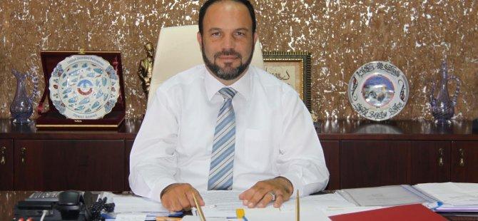 """Sadıkoğlu: """"Dr. Fazıl Küçük, Kıbrıs Türk halkının sesiydi"""""""