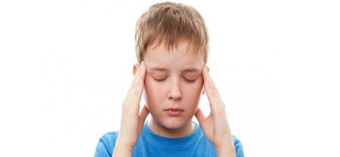 Çocuğunuz cümleleri tekrarlatıyorsa dikkat!