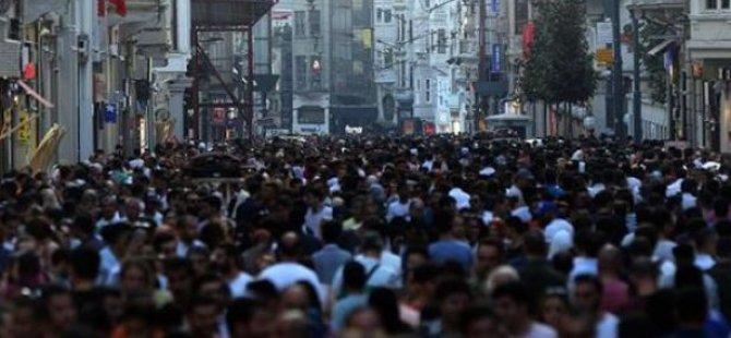 KONDA Genel Müdürü Bekir Ağırdır: Salgın krizinden sonra dalga dalga ekonomik kriz gelecek; iktidar ise 'biz' ve 'onlar' ayrımında
