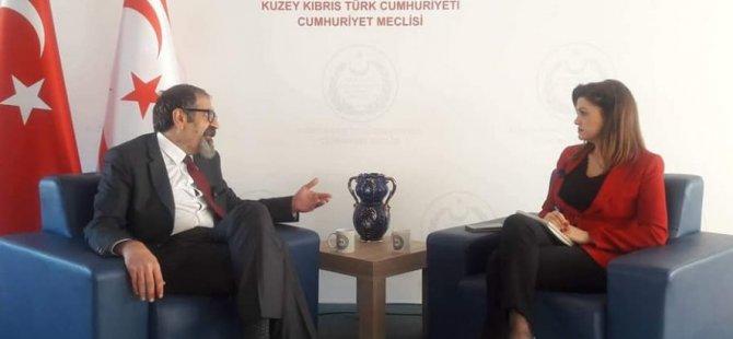 """""""Elbette Çalışma ve Sosyal Güvenlik Bakanlığı'na TDP'li müsteşar atanacak"""""""