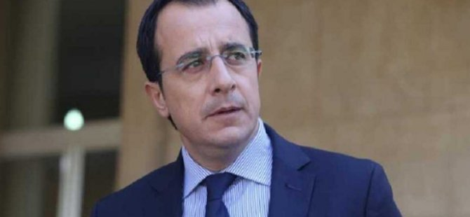 Hristοdulidis Çin Dışişleri Bakanı ile görüştü