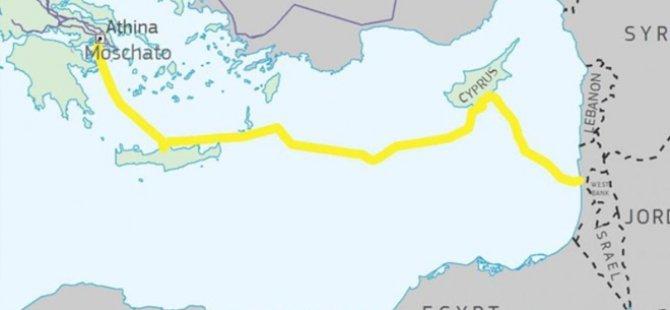 """AB Komisyonu: """"Eurasıa Interconnector projesi ortak proje"""""""