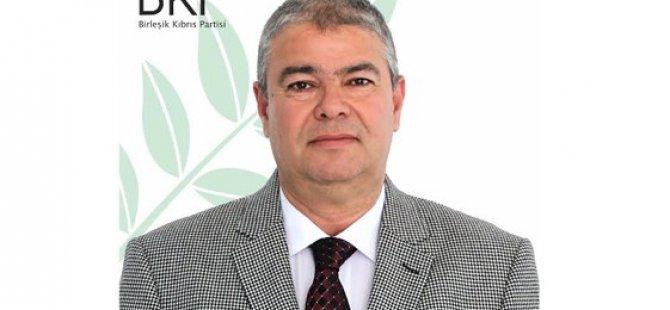 BKP, Karapaşaoğlu'nun cezaya çarptırılmasını kınadı