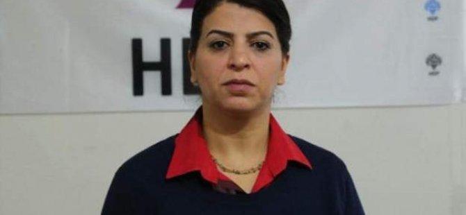 HDP'li eski vekile 26 yıla kadar hapis istemi