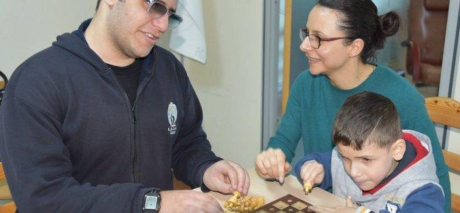 LTB Engelsiz Satranç Takımı çalışmalarına başladı