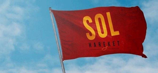 """Sol Hareket: """"Karapaşaoğlu'na verilen cezayı şiddetle protesto ediyoruz"""""""