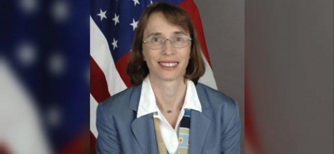 ABD senatosu'ndan yeni ABD büyükelçisi için onay