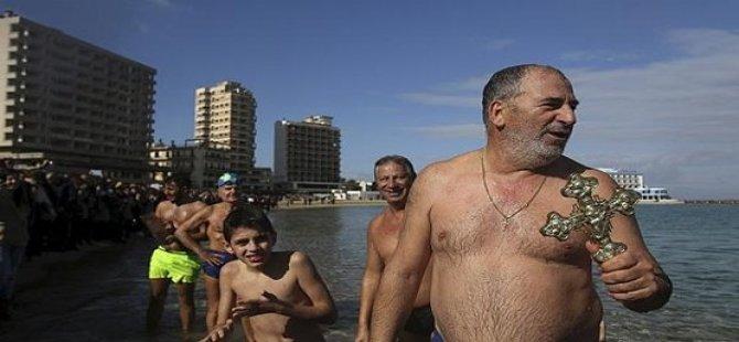 """""""Kuzey Kıbrıs Rus Ortodoks Kilisesi iş birliğinde ibadet turizmi"""""""