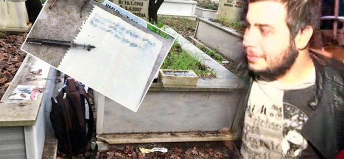 Ukrayna'da 2 Türk kızını öldüren katil zanlısı bu notu bırakmış!