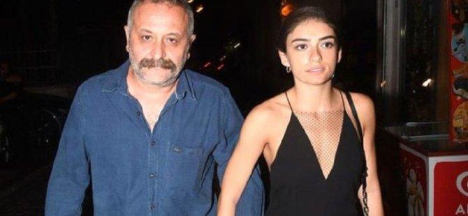 Kıbrıslu ünlü oyuncu Hazar Ergüçlü: Ailem Onur'u seviyor