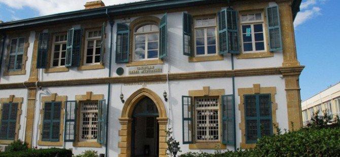 Kıbrıs Vakıflar İdaresi, 2018 yılında yaptığı yardımları açıkladı