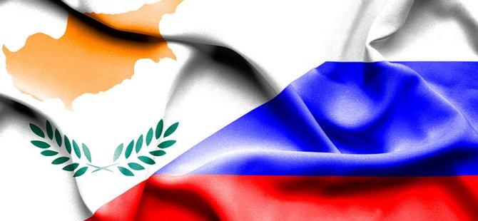 Rusya, Güney Kıbrıs'a gidecek vatandaşlarını uyardı