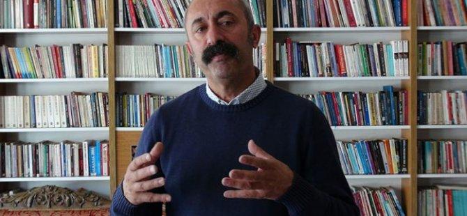 Komünist başkan bu sefer Tunceli'den aday
