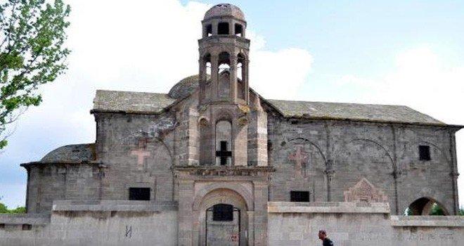 Kilise malları nerdeyse yarım asır sonra devlete geçiyor