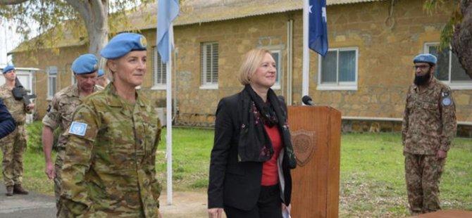 UNFICYP'in görev süresinin uzatılması konusu…