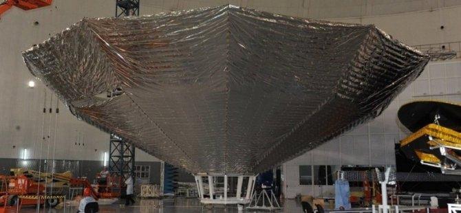 Rusya  Ay'a şimdiye kadarki en büyük radyo teleskopunu gönderecek