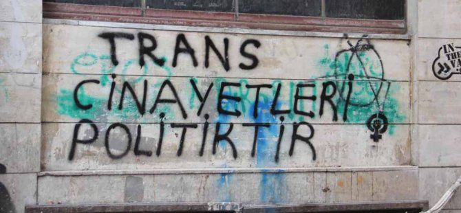 İzmir'de polis, trans kadın Hande Şeker'i öldürdü