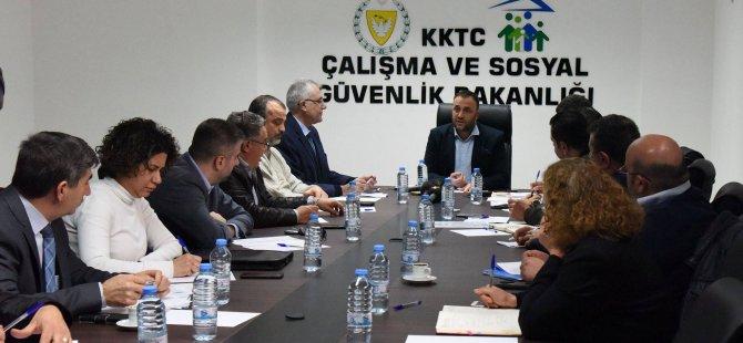 Çalışma ve Sosyal Güvenlik Bakanlığı Açıkladı