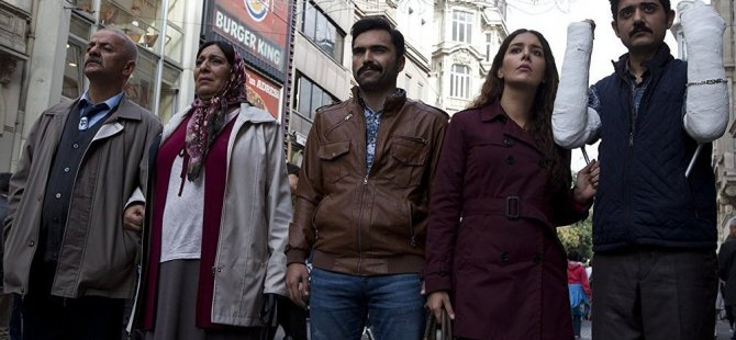 Cumhuriyet: Star TV, 'Atatürk ölmedi kalbimizde yaşıyor' sözünü sansürledi