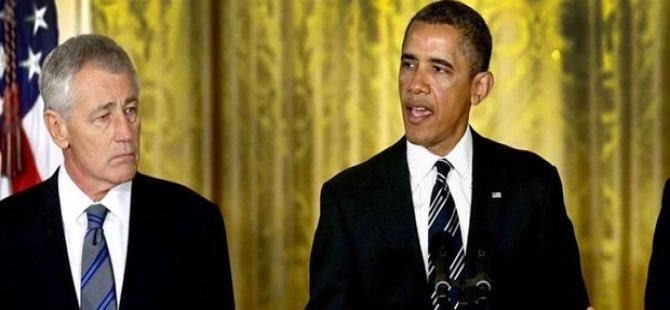 """""""Suriye, Obama'nın en büyük dış politika hatasıydı"""""""