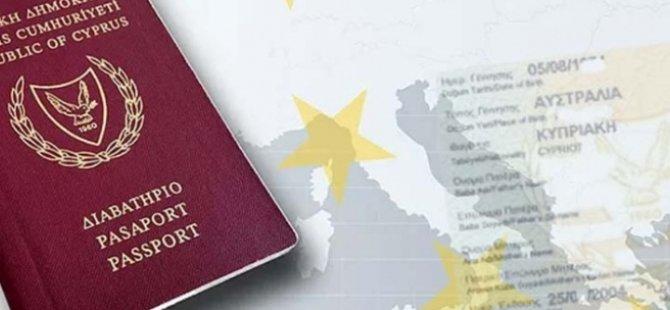Güney Kıbrıs pasaportu dünyada 16'ıncı sırada