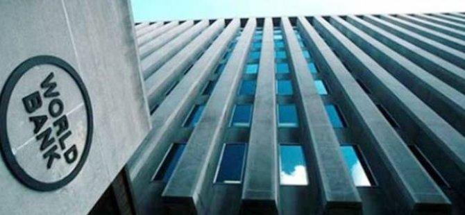 Dünya Bankası:Yoksullukla mücadele etmek zorlaşacak