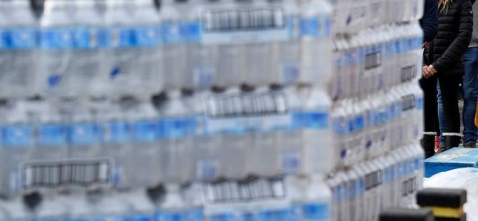 İçme Suyuyla İlgili Kan Donduran Analiz Sonuçları: Duş Bile Alınmaz