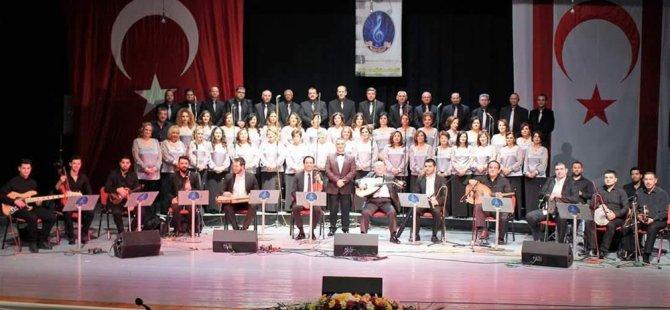 Çağdaş Müzik Derneği Tsm Korosu, Hüseyin Kanatlı onuruna konser verecek
