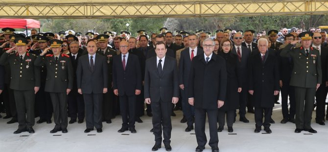 Kıbrıs sorunu hepimizin hayatını etkilemeye devam ediyor