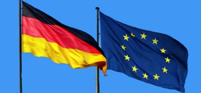 Almanya'nın AB'den çıkması tartışılıyor
