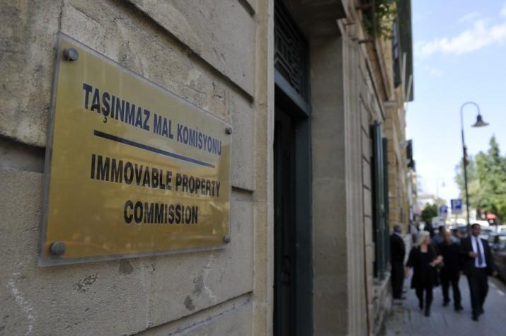 Kıbrıslı Rumlar Taşınmaz Mal Komisyonu'ndaki başvuruları geri çekiyor